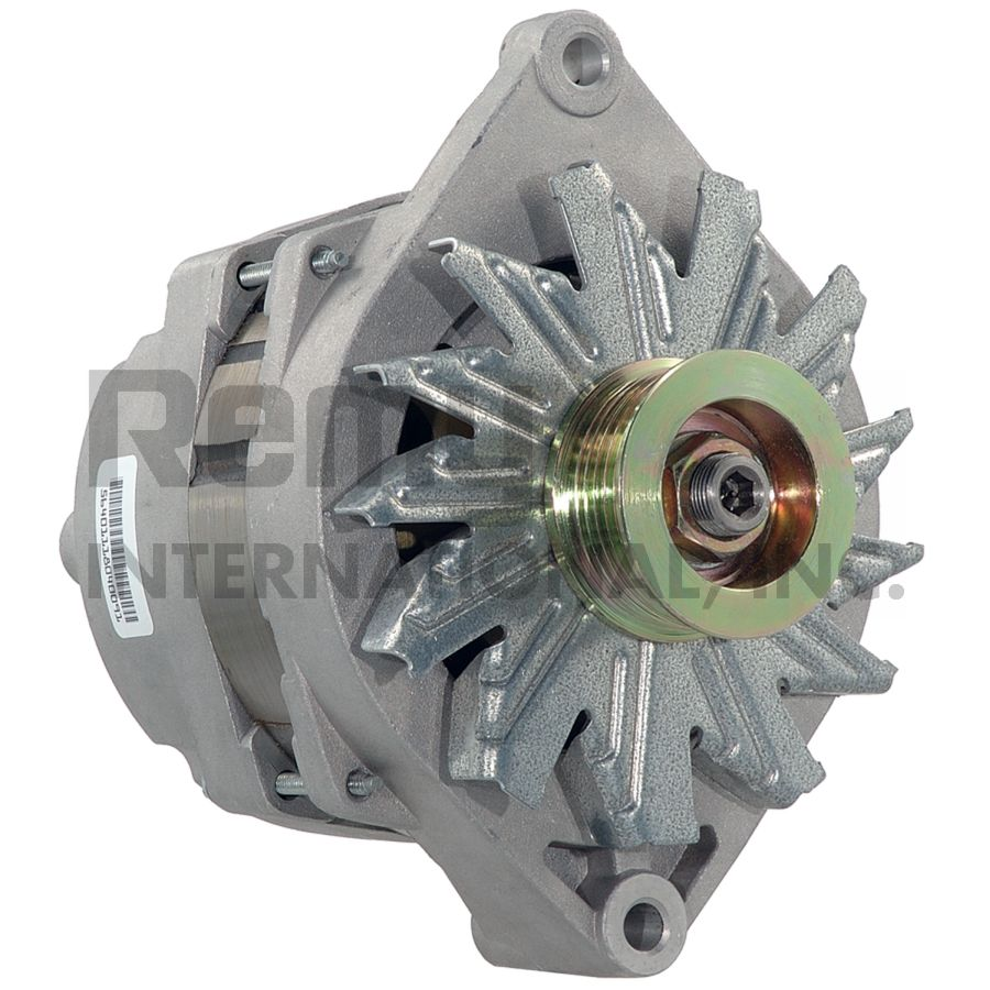 91401 DREI144 New Alternator