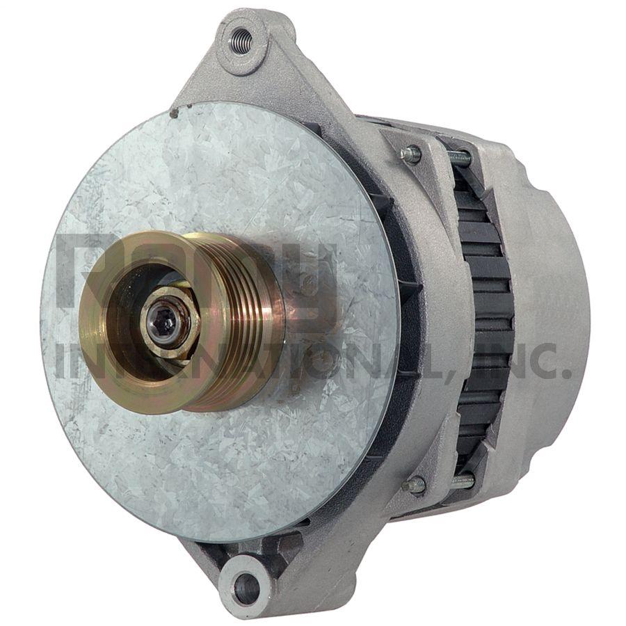 91402 DREI144 New Alternator