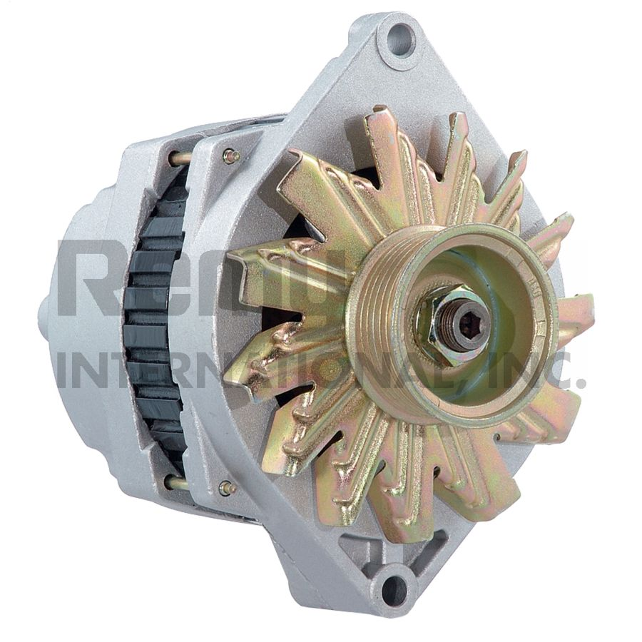 91403 DREI144 New Alternator