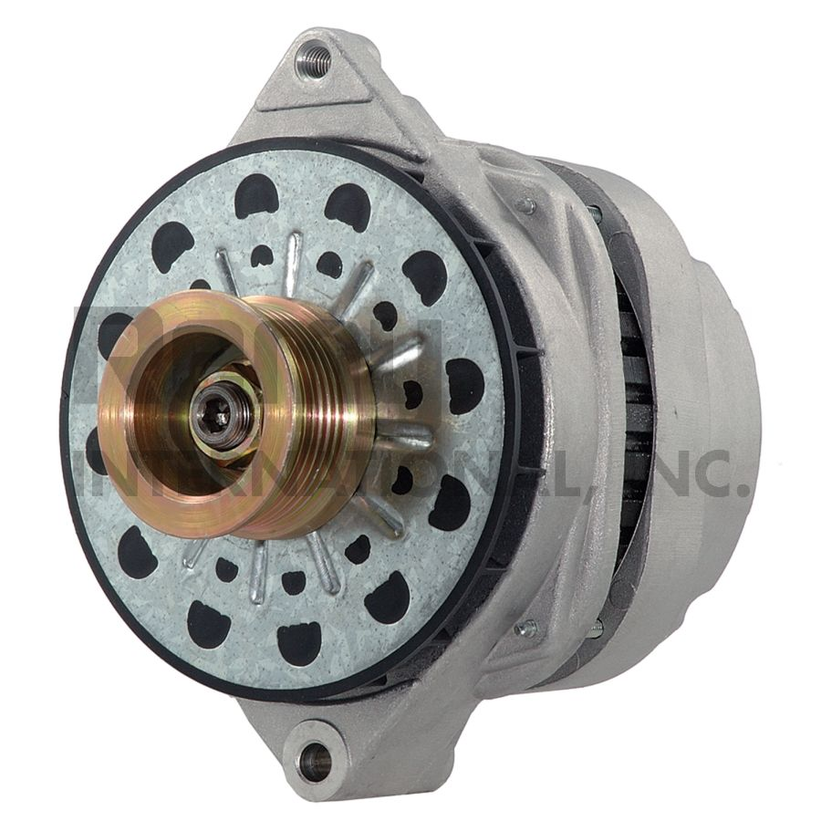 91406 DREI144 New Alternator