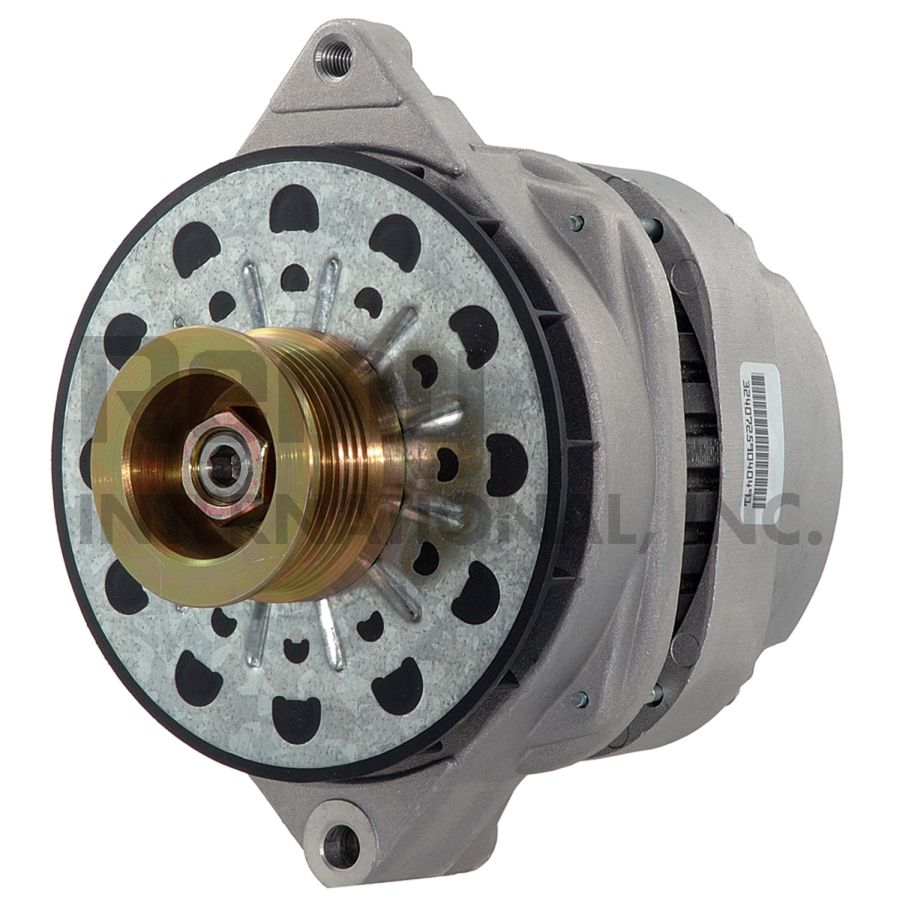 91407 DREI144 New Alternator