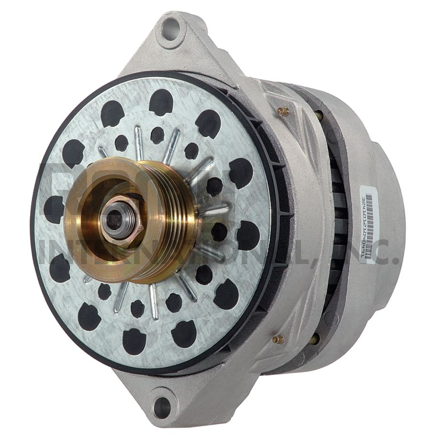 91410 DREI144 New Alternator