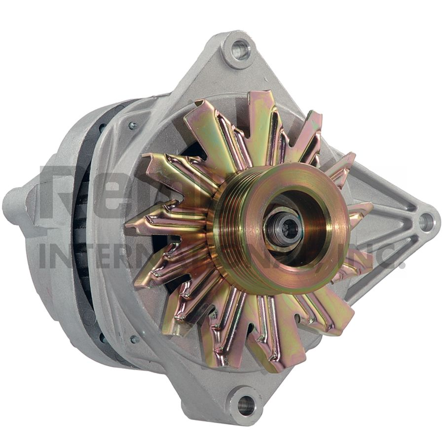91414 DREI144 New Alternator