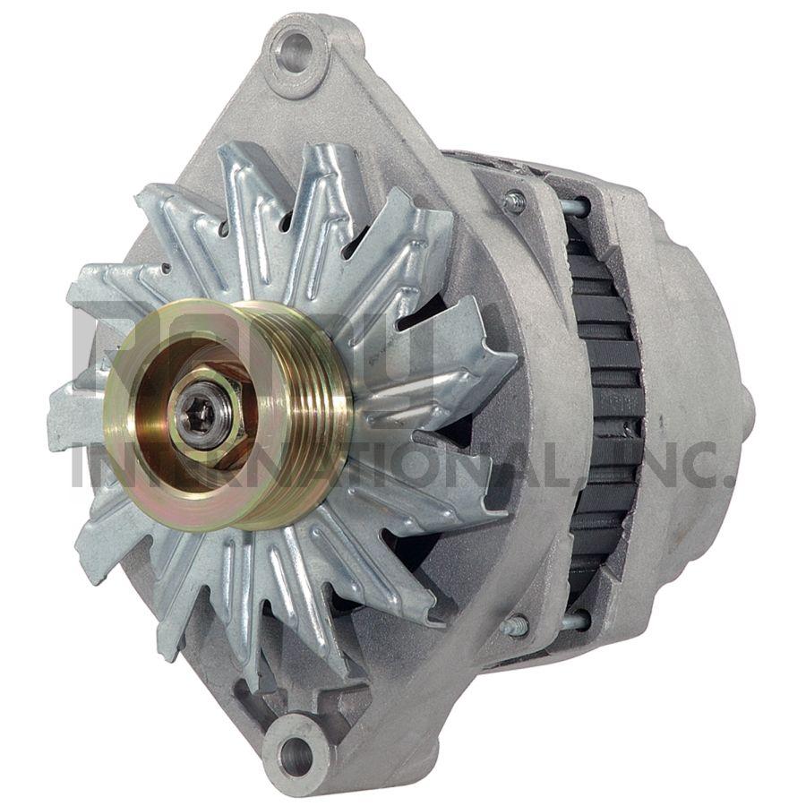91415 DREI144 New Alternator