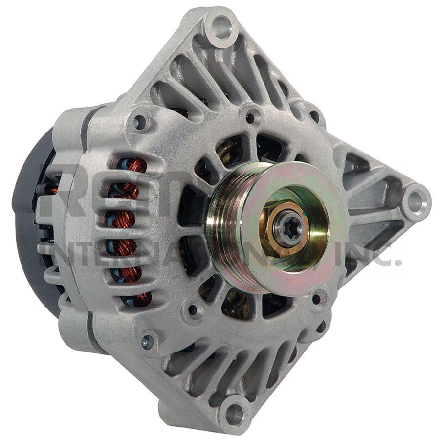 91501 DRII130D New Alternator