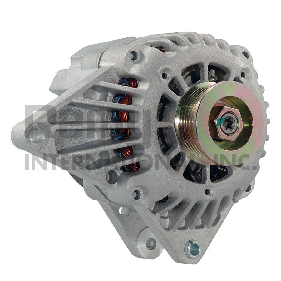 91504 DRII130D New Alternator