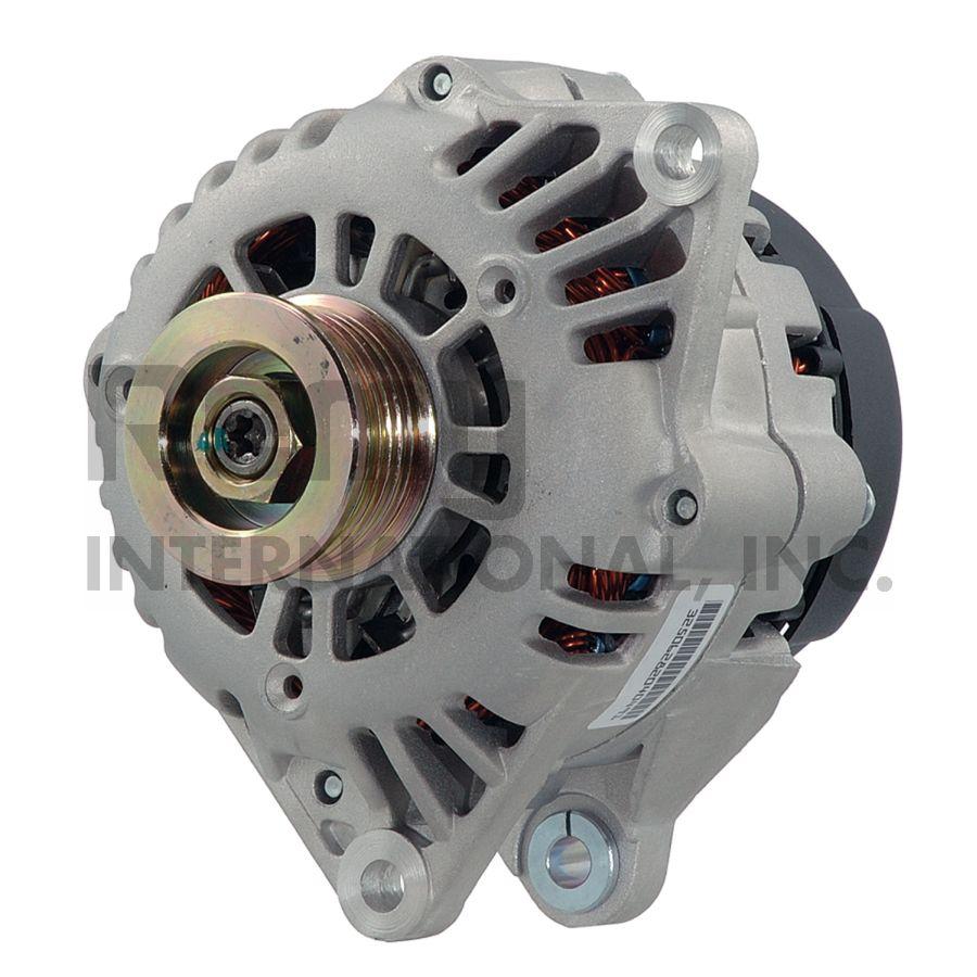 91506 DRII130D New Alternator