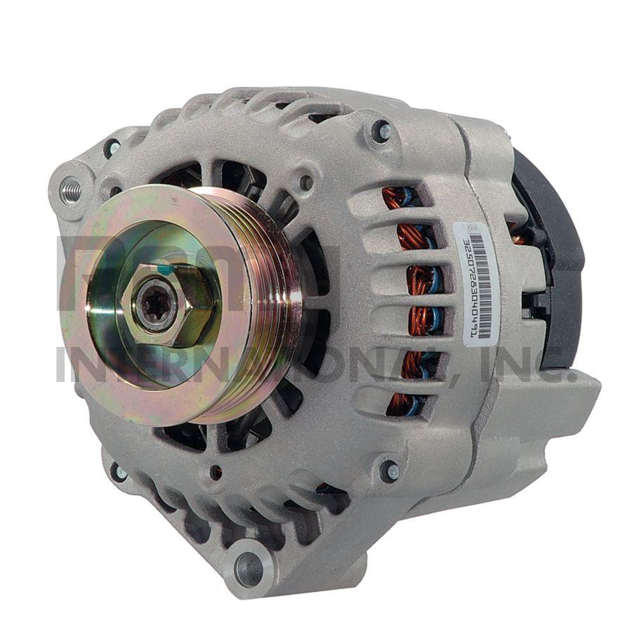 91507 DRII130D New Alternator