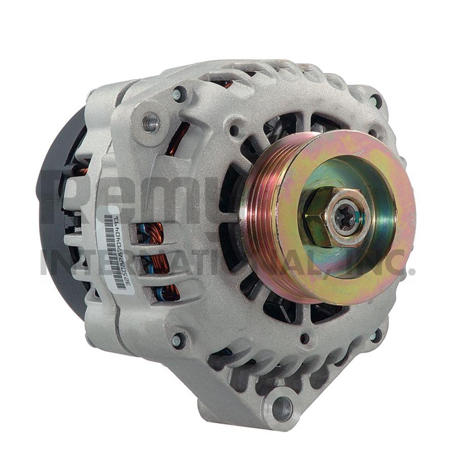 91508 DRII130D New Alternator