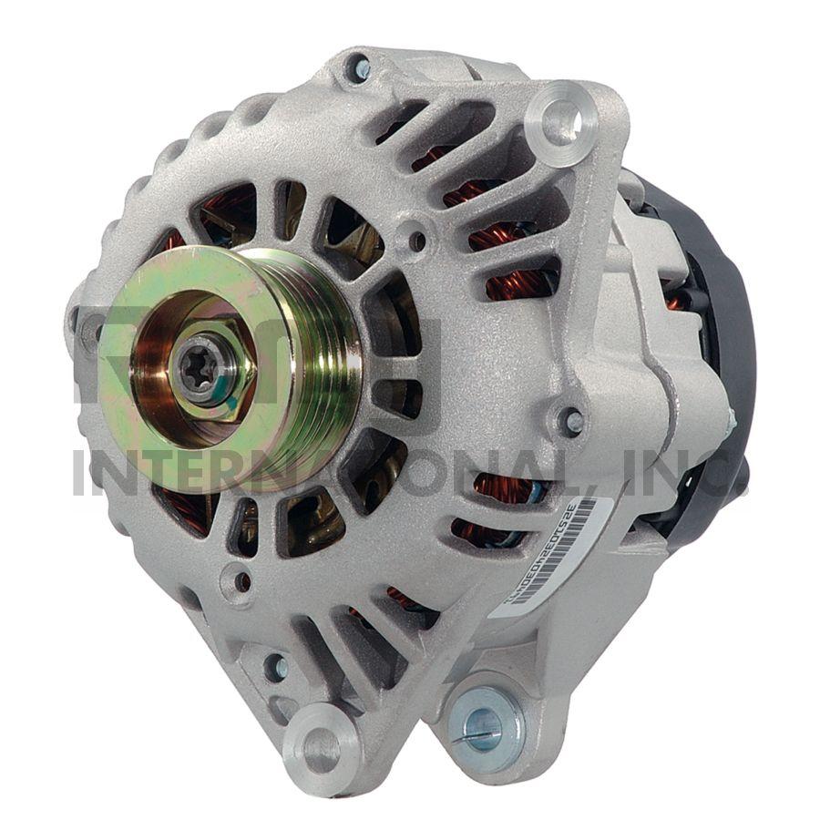 91510 DRII130D New Alternator