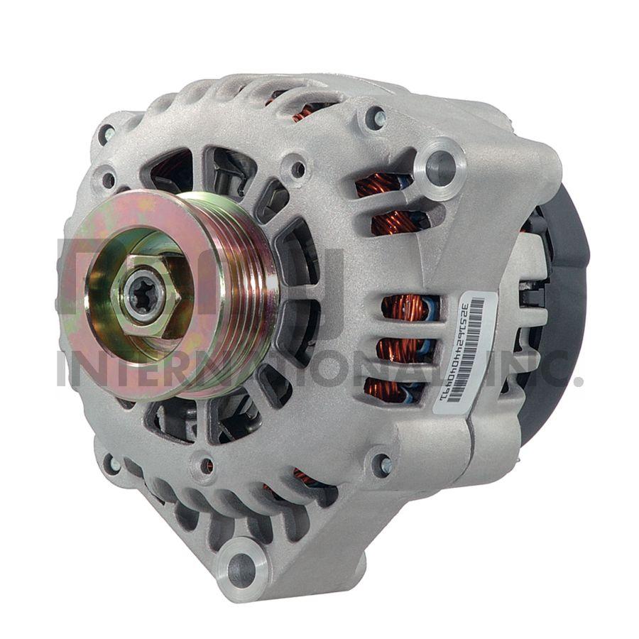 91516 DRII130D New Alternator
