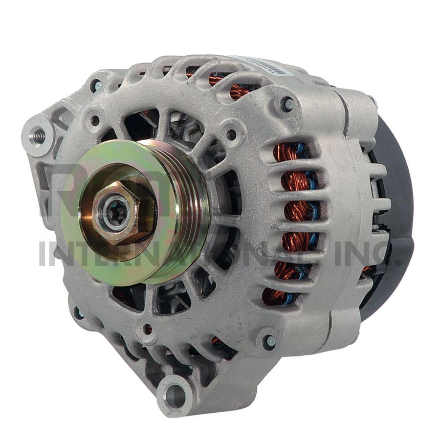 91517 DRII130D New Alternator