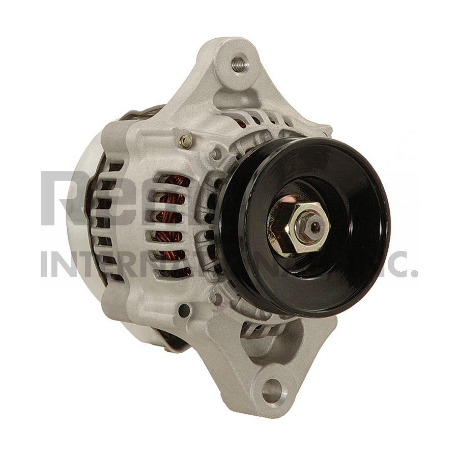 93025 NDIIA090 New Alternator