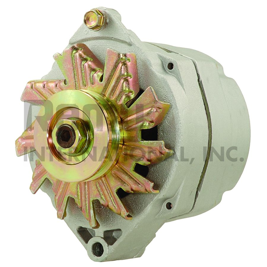 93036 DREI10SI New Alternator