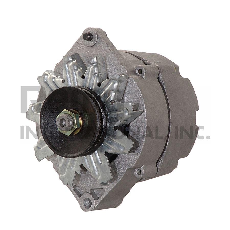 93037 DREI10SI New Alternator