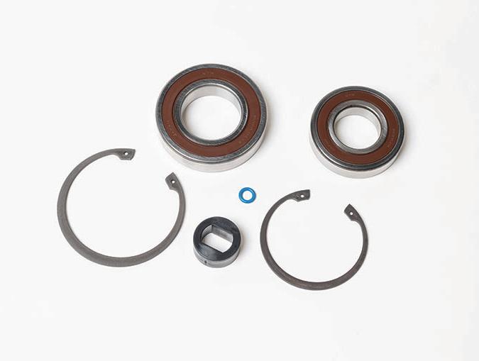 1033-07781-01 Hub Bearing Kit