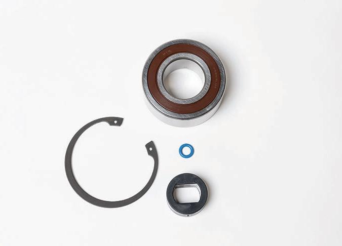 1033-07782-01 Hub Bearing Kit