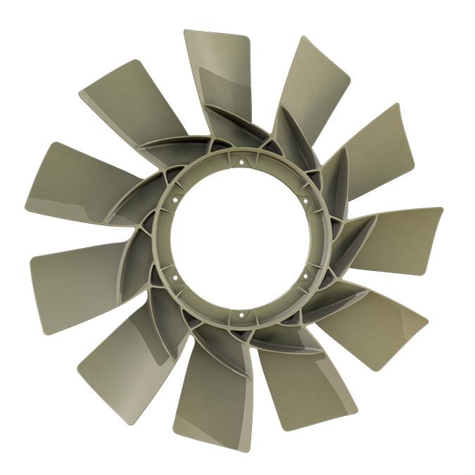 020005011 Fan XD11