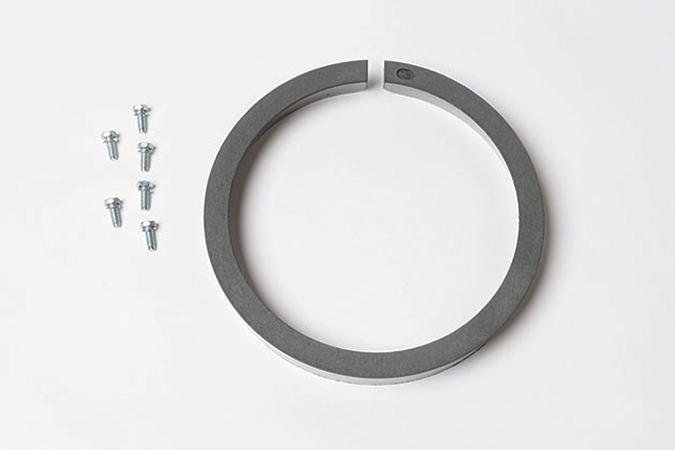 1033-40600-01 K32/K30/K26 Steel Liner Kit