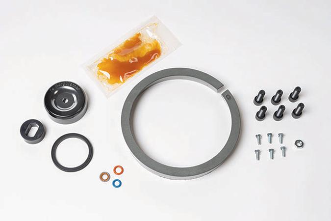 1033-40600-02 K32/K30/K26 Steel Service Kit