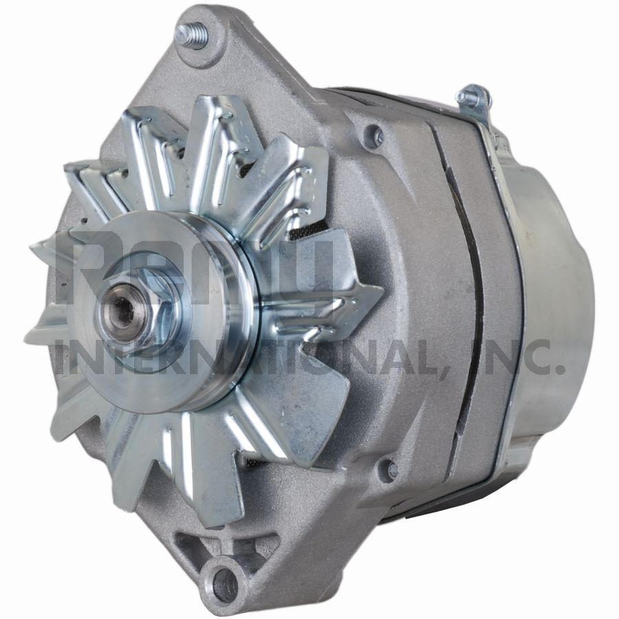 RA00101 DREI10SI New Alternator