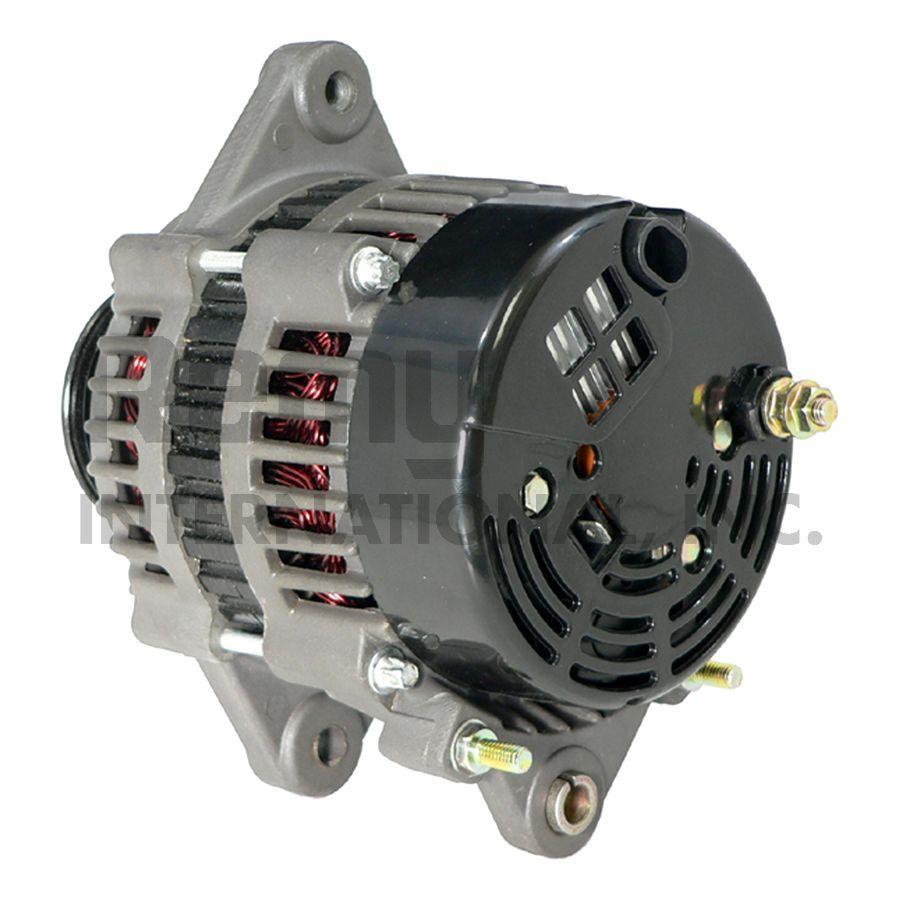 RA00105 DREI17SI New Alternator